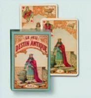 Kártyák Feine aufschlagkarten jóskártya