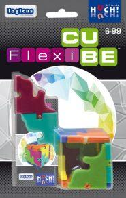 Társasjáték Flexi cube