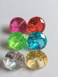 Játékalkatrészek Gyémánt 40 mm