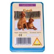 Kártyák Gyermekvilág – Kutyák kártya