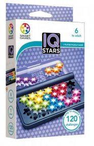 Fejlesztő játékok IQ Star
