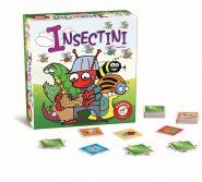 Társasjáték Insectini