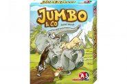 Társasjáték Jumbo&co