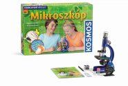 Társasjáték Kosmos – Mikroszkóp