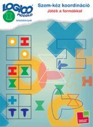 Fejlesztő játékok LOGICO PICCOLO – Játék a formákkal