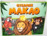 Társasjáték Makao gyerekjáték