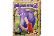 Kártyák Mammuz