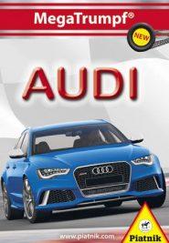 Kártyák Megatrumpf Audi