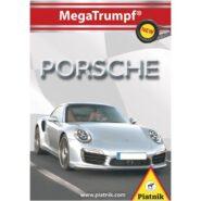 Kártyák Megatrumpf Porsche