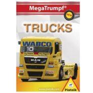 Kártyák Megatrumpf Trucks