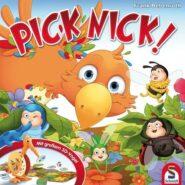 Társasjáték Pick Nick!