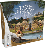 Saját termékeink Prehistory + Kieg csomag