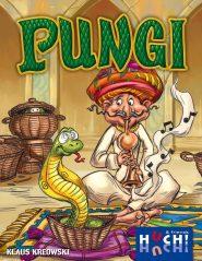 Kártyák Pungi