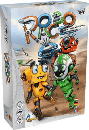 Saját termékeink Robo Race