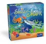 Társasjáték Sheila shark