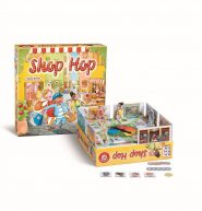 Társasjáték Shop Hop