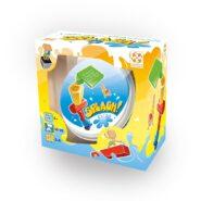 Fejlesztő játékok Splash! társasjáték