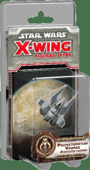 Kiegészítő Star Wars – X-Wing: Protektorátusi Vadász Kiegészítő csomag