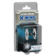 Kiegészítő Star Wars – X-Wing: TIE/KE Vadász Kiegészítő csomag