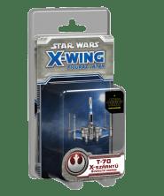 Kiegészítő Star Wars – X-Wing: T-70 X-szárnyú Kiegészítő csomag