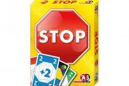 Kártyák Stop