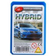 Társasjáték Technikai kártya – Hybrid