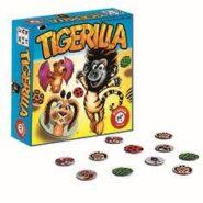 Társasjáték Tigerilla