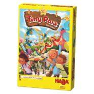 Társasjáték Tiny Park