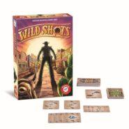 Társasjáték Wild Shots