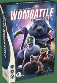 Saját termékeink Wombattle