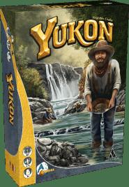 Saját termékeink Yukon