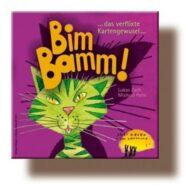 Társasjáték Bimm Bamm!