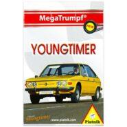 Kártyák Megatrumpf Youngtimer