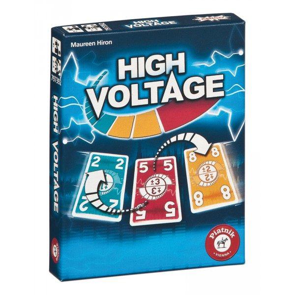 Kártyák High Voltage