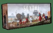 Delta Vision Scythe – Hódítók a messzeségből kiegészítő