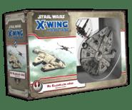 Delta Vision Star Wars – X-Wing: Az ellenállás hősei-Kiegészítő csomag