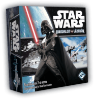 Delta Vision Star Wars Birodalom vs. Lázadók