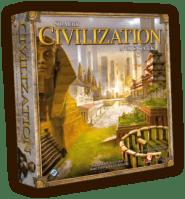 Delta Vision Civilization