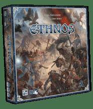 Delta Vision Ethnos