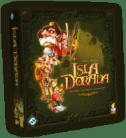 Delta Vision Isla Dorada