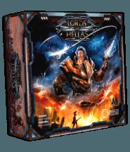 Delta Vision Lords of Hellas