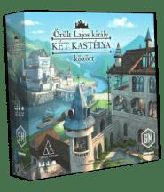 Delta Vision Őrült Lajos király két kastélya között