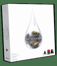 Delta Vision Petrichor