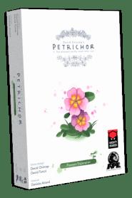Delta Vision Petrichor – Flowers kiegészítő