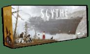 Delta Vision Scythe – Csapás a fellegekből