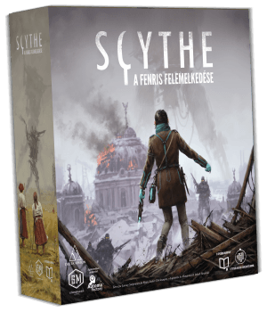 Delta Vision Scythe – A Fenris felemelkedése