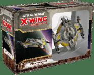Delta Vision Star Wars – X-Wing: Árnyékvető Kiegészítő csomag