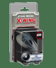 Delta Vision Star Wars – X-Wing: TIE csapásmérő Kiegészítő csomag