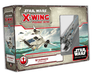 Delta Vision Star Wars – X-Wing: U szárnyú Kiegészítő csomag