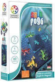 Fejlesztő játékok Szín fogó